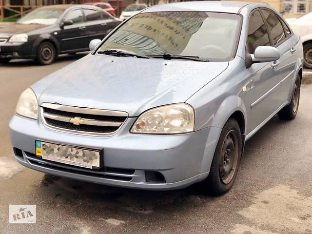 продам Сдам в аренду авто под выкуп Chevrolet Lacetti бу в Киеве