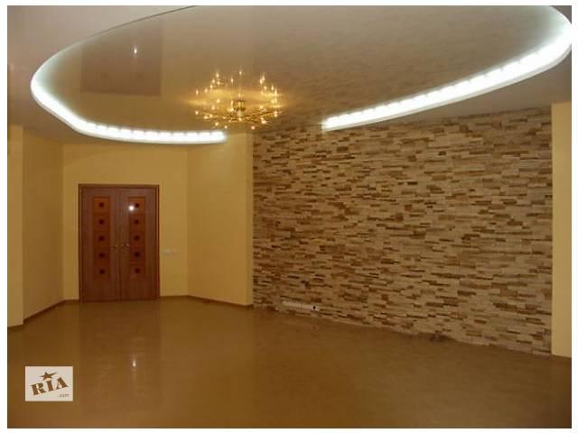 купить бу Сделаем качественный ремонт квартир,домов,офисов в Виннице