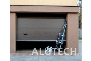 Новые Фасадные материалы Alutech