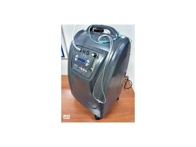(АРЕНДА) 450 грн Кислородный концентратор AERTI АЕ-10