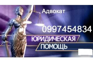 Адвокат.
