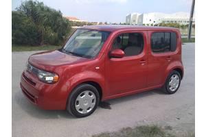 Аренда авто под выкуп Nissan cube (в рассрочку)