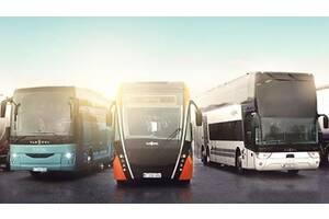 Аренда автобуса - прокат буса Львов, Заказать авто во Львове, Трансфер Львов, Пассажирские перевозки со Львова в Европу