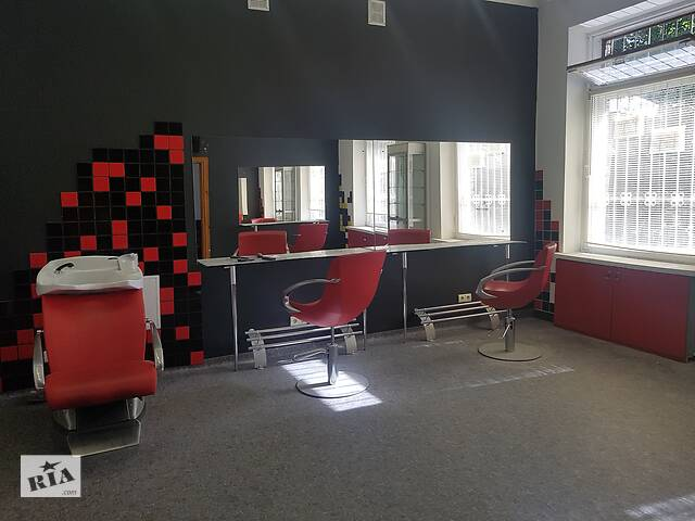 купить бу Аренда помещения, кресло-место  в Україні