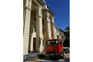 Автовышка Одесса 10-12-14-17м