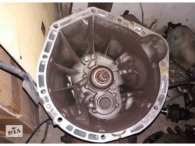 купить бу Б/у МКПП механика КПП 6 ст R1402712601 для Mercedes W211 2003-2009 2,2 2,7 в Ковеле