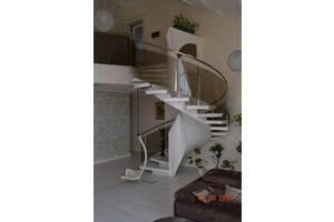 бетонні сходи