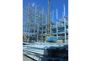бригада бетонщиков монтажников - выполнит работу
