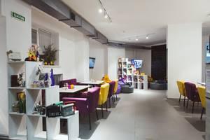 Действующий бизнес: комплекс для отдыха, развлечений, обучения, работы