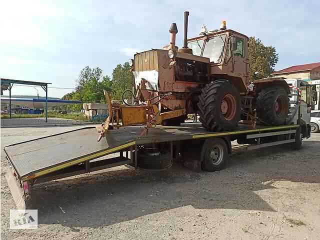 купить бу Евакуатор Тернопіль. Перевезення автомобілів та вантажів до 10 метрів до 10 тонн.  в Украине
