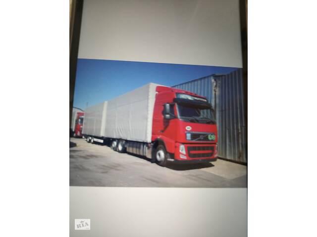 купить бу Грузоперевозки 5-22 тонн по Украине и Европе. в Виннице