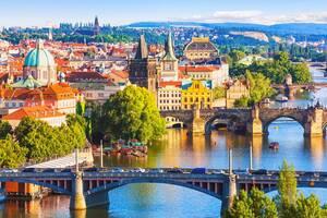 Імміграція до Чехії