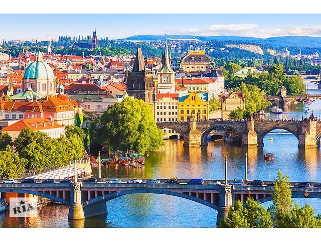 бу Імміграція до Чехії в Тернополе