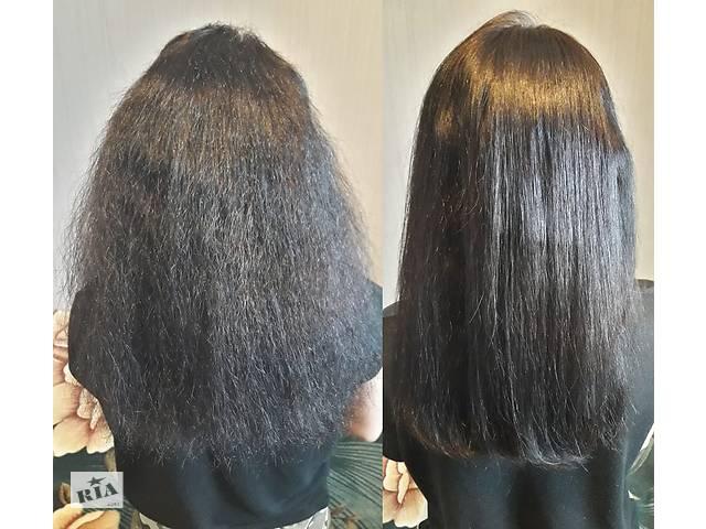 бу Кератиновое Выпрямления Волос в Полтаве в Полтаве