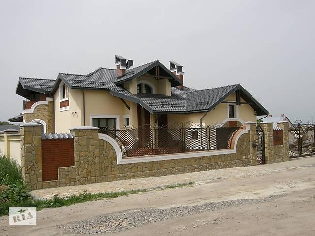 купить бу Классная частная архитектура. в Дрогобыче