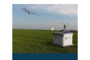 Компания MegaDrone предлагает услуги мониторинг состояния посевов