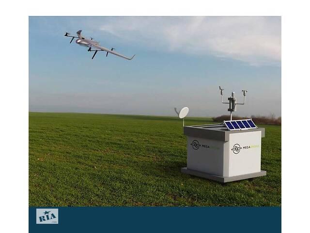 Компания MegaDrone предлагает услуги мониторинг состояния посевов- объявление о продаже   в Украине