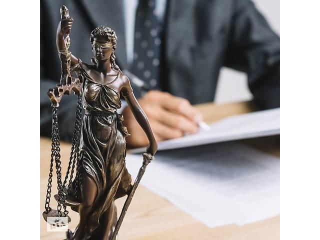 продам Кредитные споры (юрист, адвокат, правовая помощь, кредит) бу в Виннице