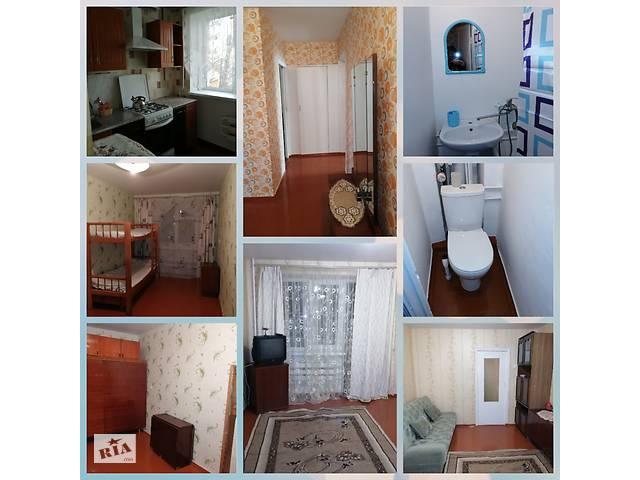 бу Квартира у моря по суточно  в Украине