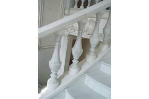 Лестницы и ступени