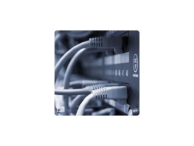 продам Локальные сети компьтерные сети СКС для офисов магазинов монтаж бу  в Украине