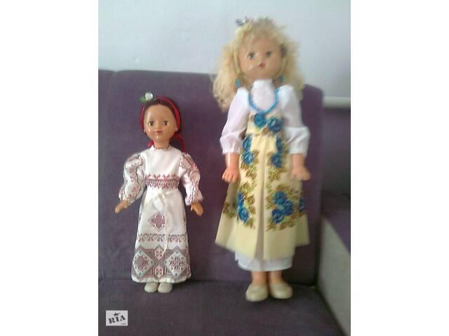 ляльки шиємо,реставруємо,продаємо - объявление о продаже  в Ровно
