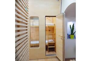 Міні концепт готель в центрі Львова