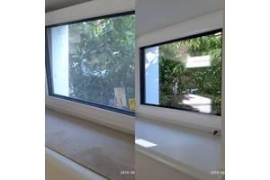 Мойка окон, клининг и уборка квартир