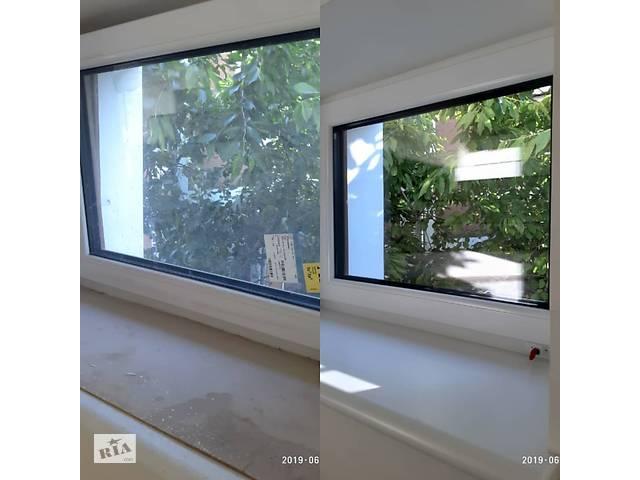Мийка вікон, клінінг та прибирання квартир- объявление о продаже   в Україні