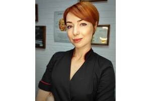 Наталія Філь. Косметолог, майстер татуажу, майстер епіляції.