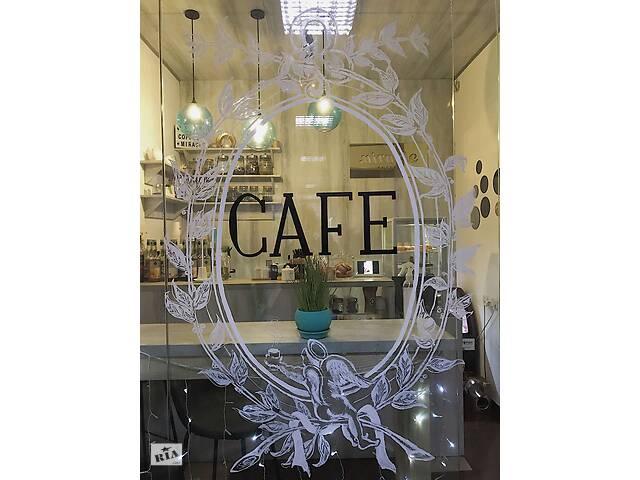 купить бу Новая дизайнерская кав'ярня, в центре Ровно.  в Украине