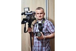 Обучение Вас коммерческой видео-фотосъемке! Сумы, область, УКРАИНА!