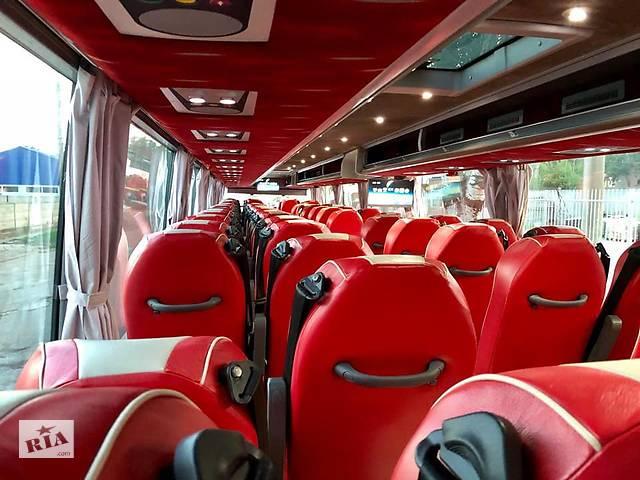 купить бу Пасажирські перевезення по Європі, автобуси в оренду  в Украине