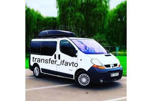 Пасажирські перевезення/трансфер по Україні