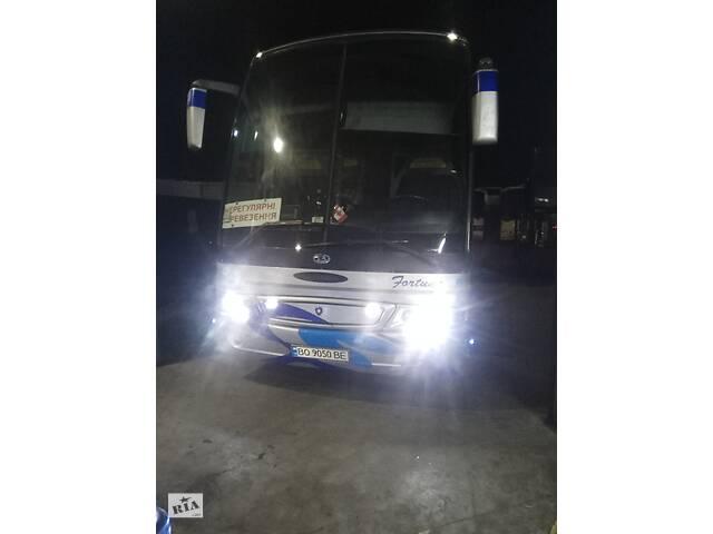 продам Пасажирські перевезення бу в Тернополе