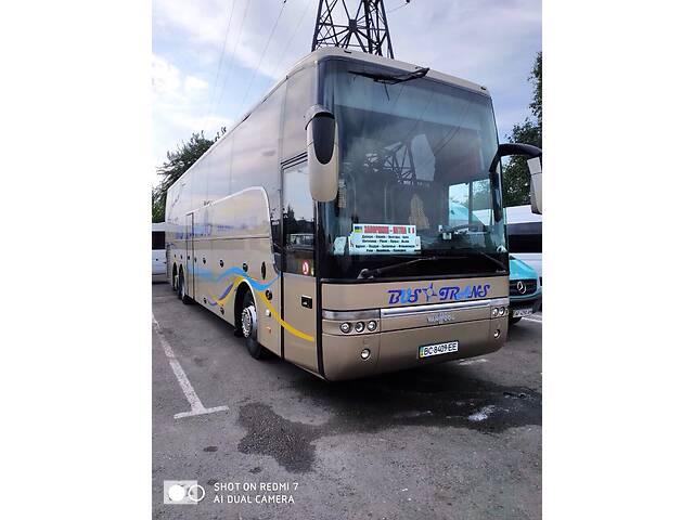продам Пассажирские перевозки Украина-Италия-Украина бу  в Украине