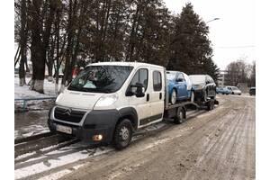 Попутный эвакуатор | Доставка из портов Одессы по Украине | Автовоз