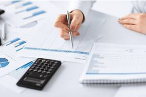 Послуги бухгалтера для ФОП, закриття ФОП, списання боргу з ЕСВ
