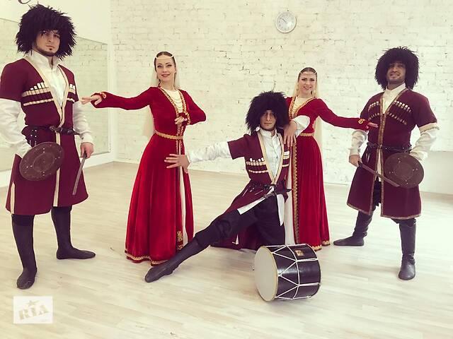 """Шоу-балет """"Кавказ"""" - объявление о продаже   в Украине"""