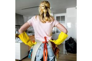 Предлагаю свои услуги по качественной уборке квартир