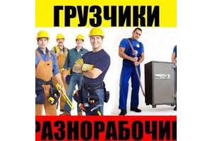 Предоставляем Рабочих/разнорабочих Одесса