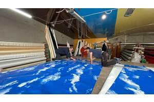 Продам бізнес, бизнес, виробництво производство натяжних стель 10млн.грн