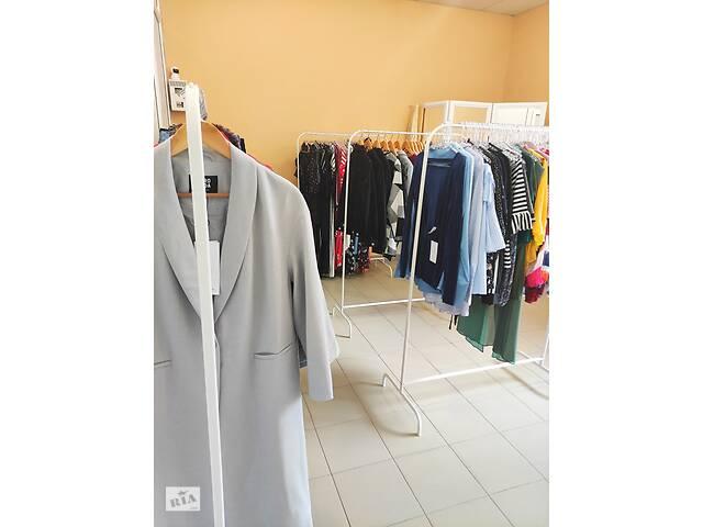 бу ТЕРМІНОВО Продаж готового бізнесу (Брендовий жіночий одяг) в Києві