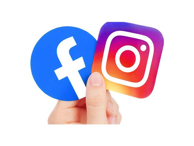 Продвижение в соц.сетях Фейсбук, Инстаграм- объявление о продаже   в Украине