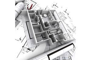 Проектування будівель і споруд