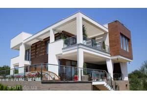 Проекты домов, коттеджей. Индивидуальное проектирование.