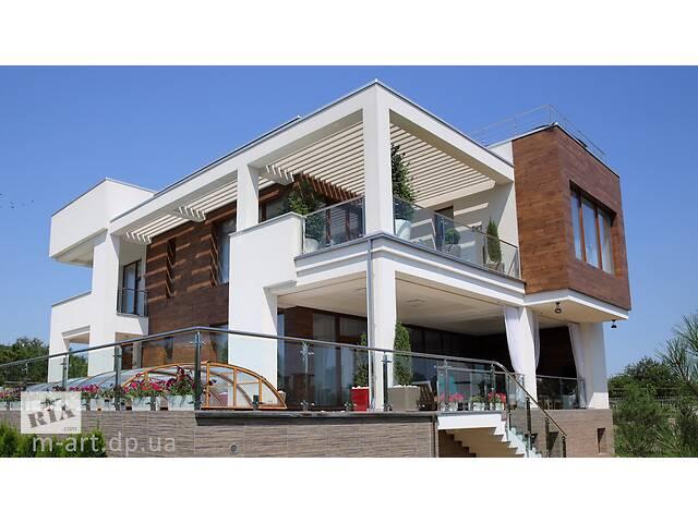 купить бу Проекты домов, коттеджей. Индивидуальное проектирование.  в Украине