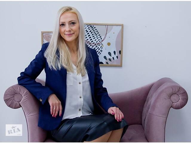 Психолог-консультант, психотерапевт