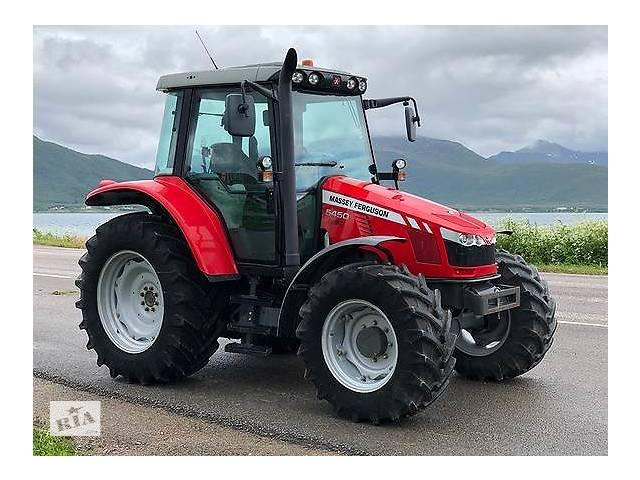 купить бу Ремонт гидравлики тракторов Massey Ferguson  в Украине