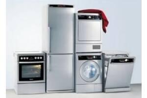 Монт холодильників, пральних машин, бойлерів, електроплит. Ірпінь, Буча, Ворзель.